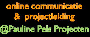 Pauline Pels Projecten